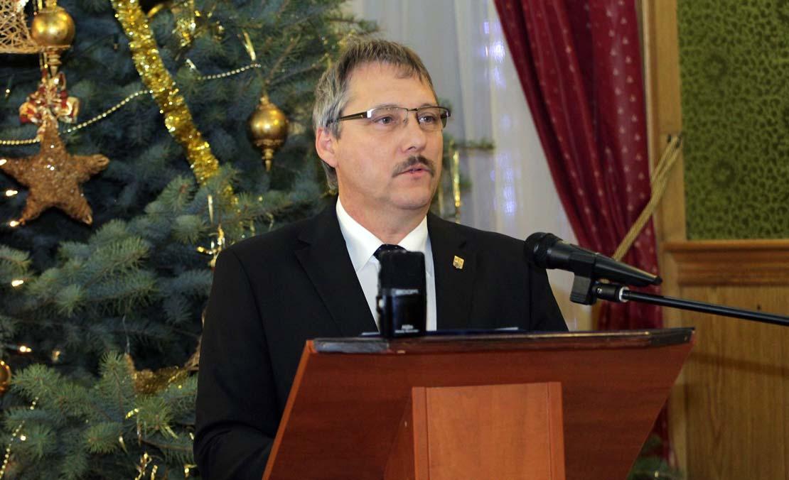 Évzáróest a Megyeházán – bemutatták az önkormányzat munkáját