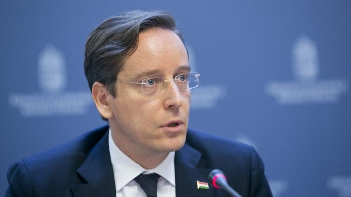 Rákossy Balázs: 2 ezer milliárd forintra van már támogatói döntés a Ginopban