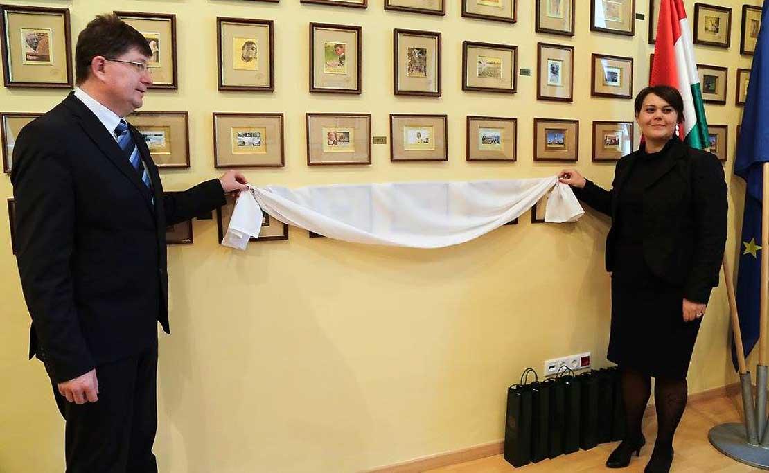 Örökségünk-Somogyország Kincse: átadták a kitüntető címeket