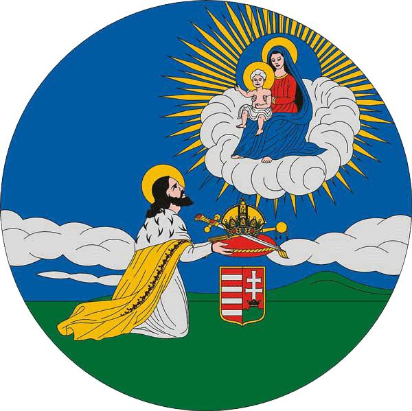 Fejér megye címer