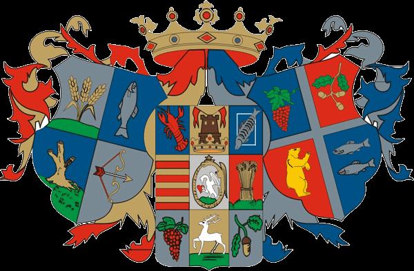 Szabolcs-Szatmár-Bereg megye címer