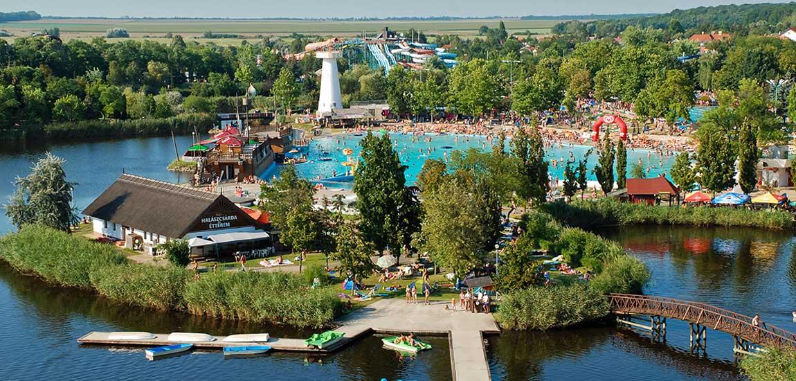 Harminchatmilliárd forintból fejleszthet a Debrecen-Hajdúszoboszló, Hortobágy, Tisza-tó kiemelt turisztikai térség
