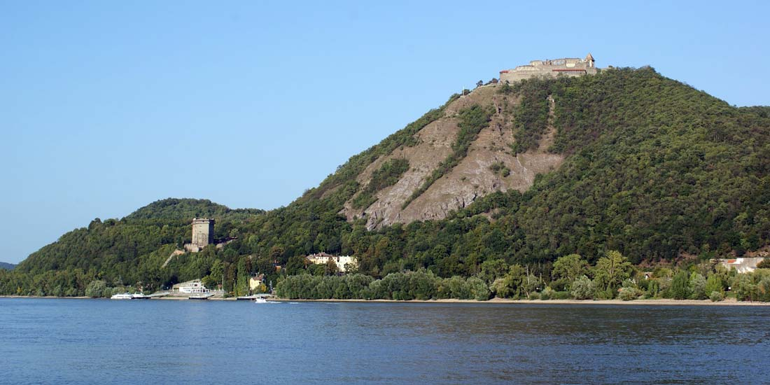 Dunai mesék – blogot indít a Pest Megyei Önkormányzat