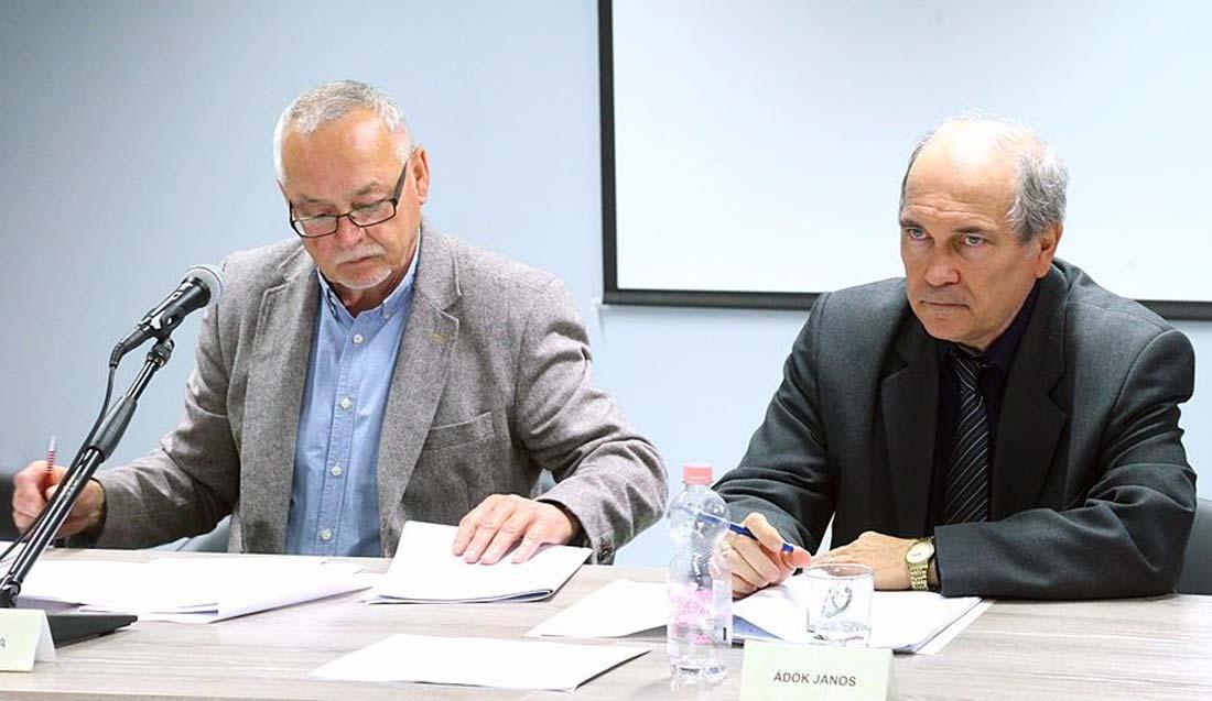 Rendkívüli megyei közgyűlés: DEB-tagokat választottak