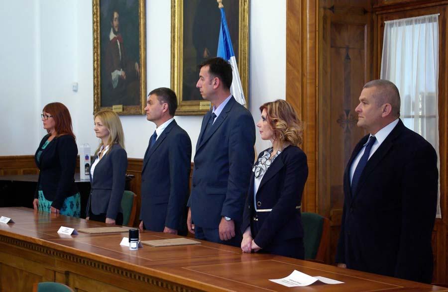 Tovább erősödött Tolna megye és Közép-Bosznia kapcsolata
