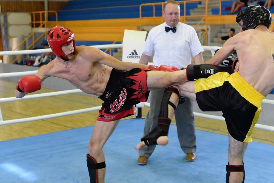 Kick-Box Ring Országos bajnokság