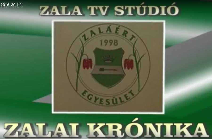 Megjelent a Zalai Krónika legújabb száma