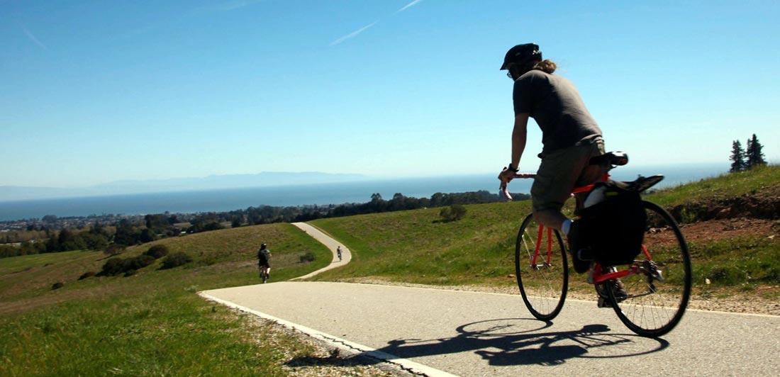 A balatoni kerékpáros turizmust 1,2 milliárd forintból fejlesztik