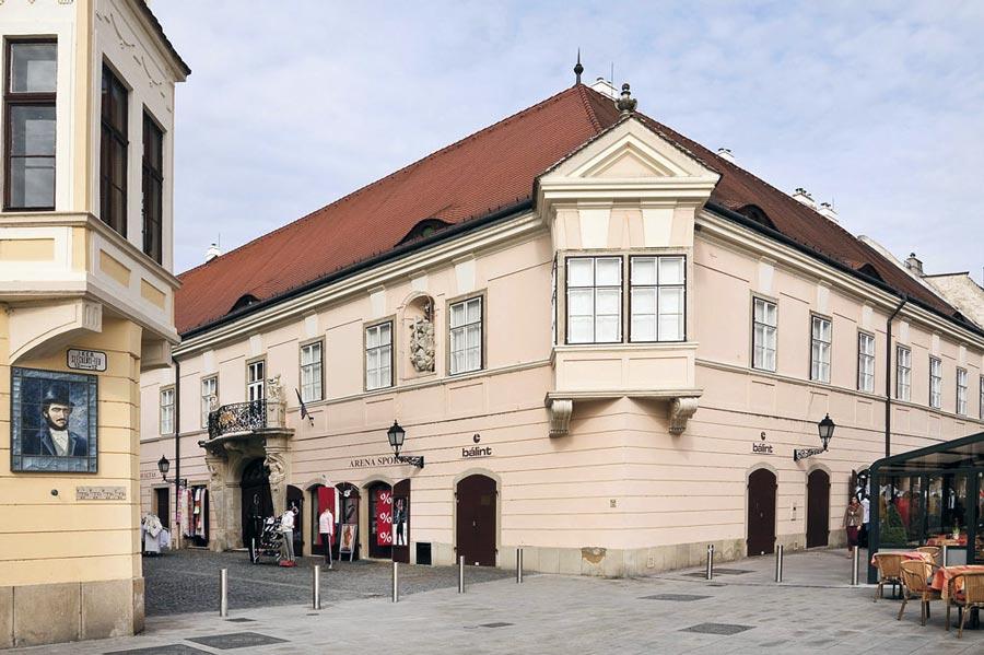 Kulturális örökség napjai – Programok Győr-Moson-Sopron megyében
