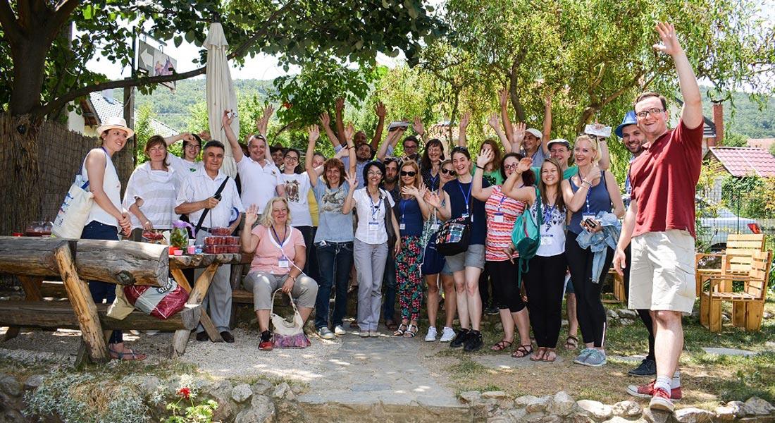 INSiGHTS Partnerek Szerbiában: Jó gyakorlatok az egészségturizmusban
