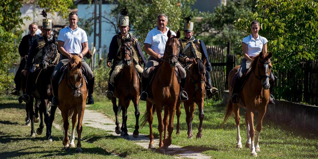 Közel 700 millió forintból fejlesztik az észak-magyarországi és észak-alföldi lovas turisztikai infrastruktúrát