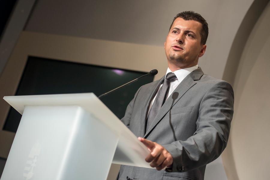 Kis Miklós Zsolt: elkezdődik a gazdák értesítése a pályázati döntésekről