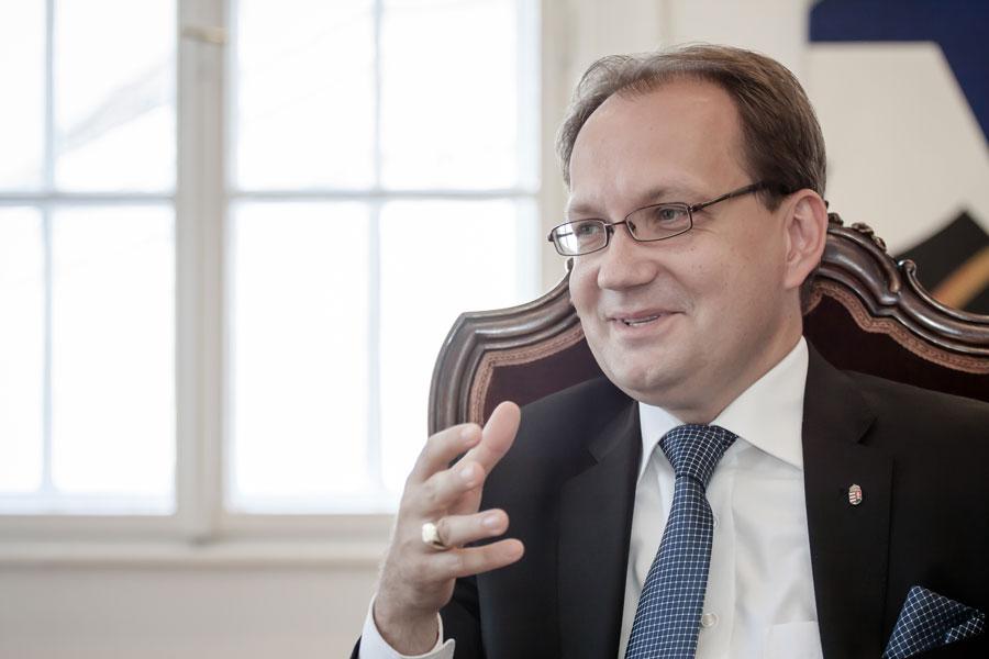 Hoppál: a baranyai reformáció sokat tett a magyar kultúra fejlődéséért