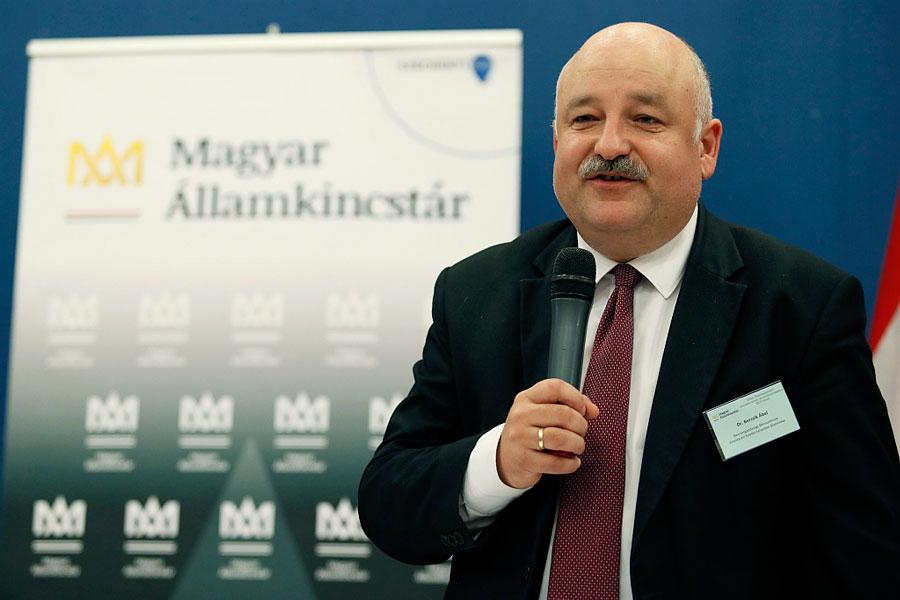 NGM: a jövő évi büdzsé nagyobb mozgásteret nyújt az önkormányzatoknak
