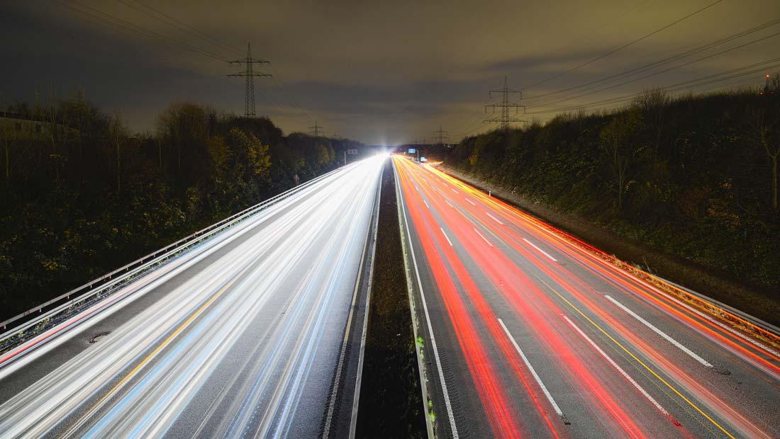 Átadták az M1-es autópálya szárligeti csomópontját