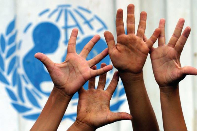 Három gyerekbarát települést díjazott az UNICEF