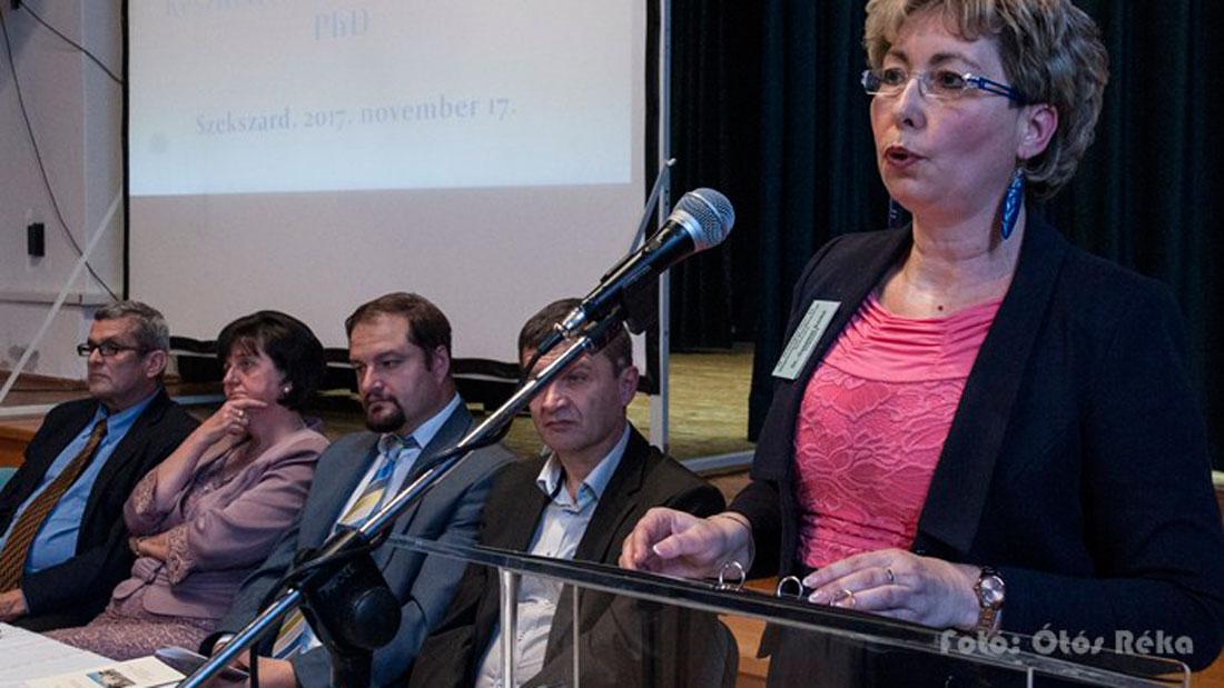 Szekszárdon és Kölesden tartották a IV. Országos Hon- és Népismeret Konferenciát