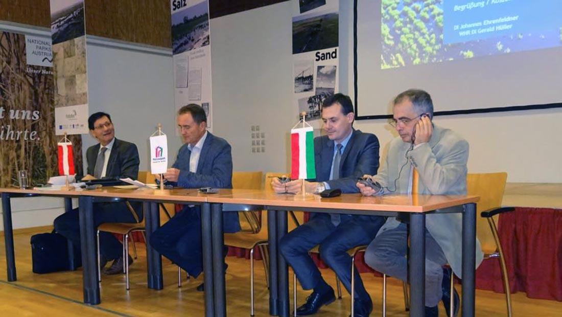 A Fertő-tó vízminőség-védelmi céljait elősegítő projekt indult