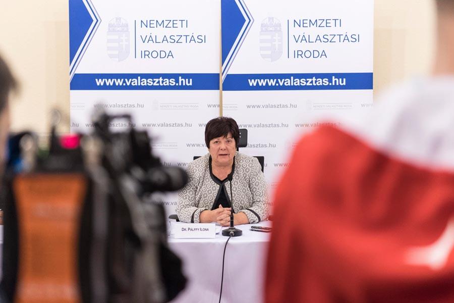 Az NVI felkészült a parlamenti választások lebonyolítására