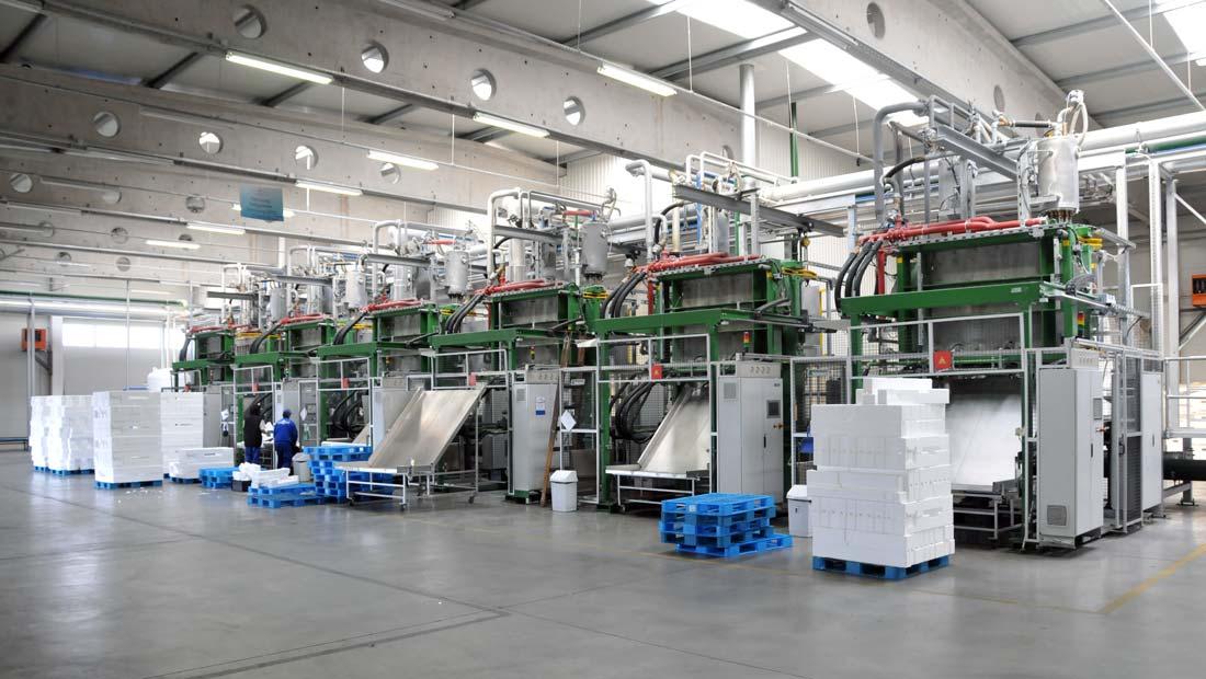Mintegy 2 milliárd forintból fejleszti a fémipari Ferro-Press Kft. jászberényi telephelyét