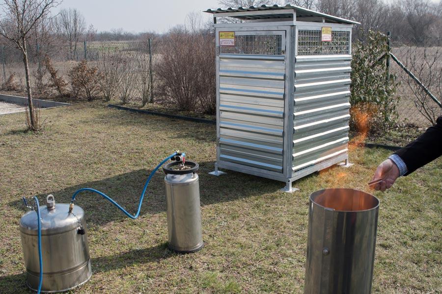 Az egész Kárpát-medencében működhet a jégkármérséklő rendszer
