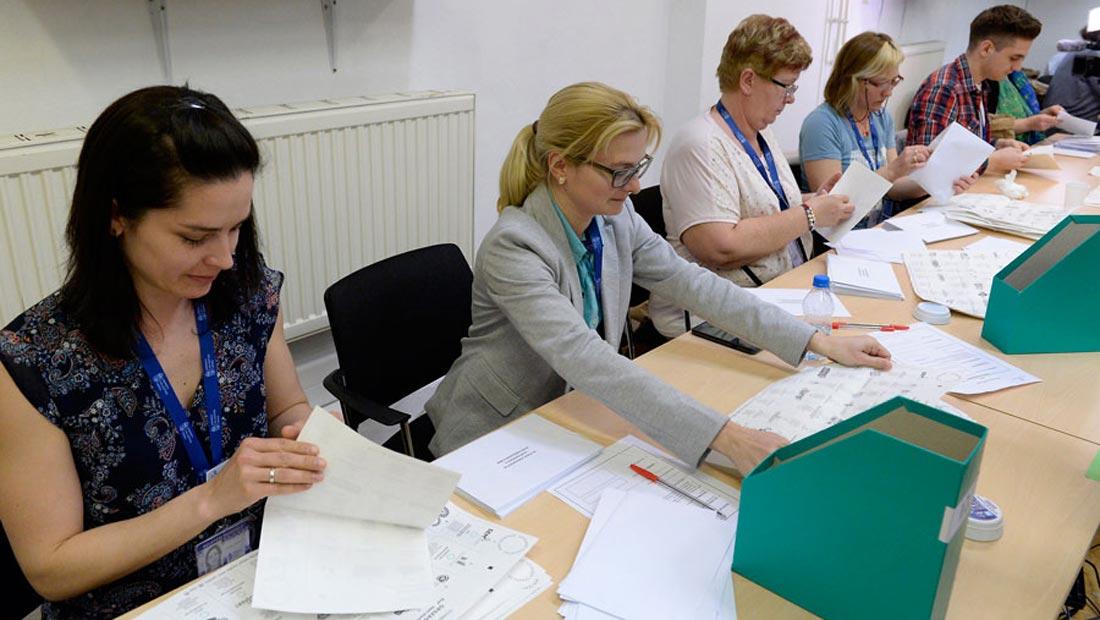 Választás 2018. – országszerte tarolt a Fidesz-KDNP