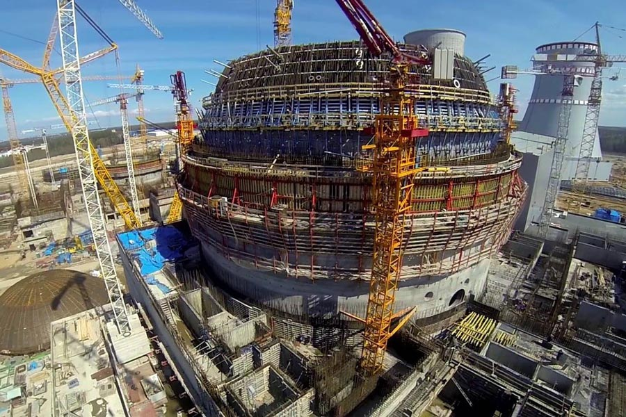 Süli János: gazdaságosak és biztonságosak lesznek az új atomerőmű-blokkok