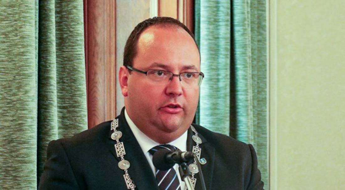 Madaras Zoltánt választották a Baranya Megyei Közgyűlés elnökévé