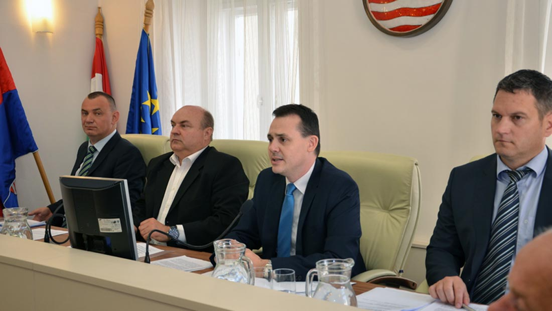 Közgyűlést tartott a Győr-Moson Sopron Megyei Önkormányzat