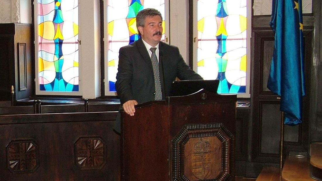 A Megyei Területrendezési Terv várhatóan 2019-re készül el