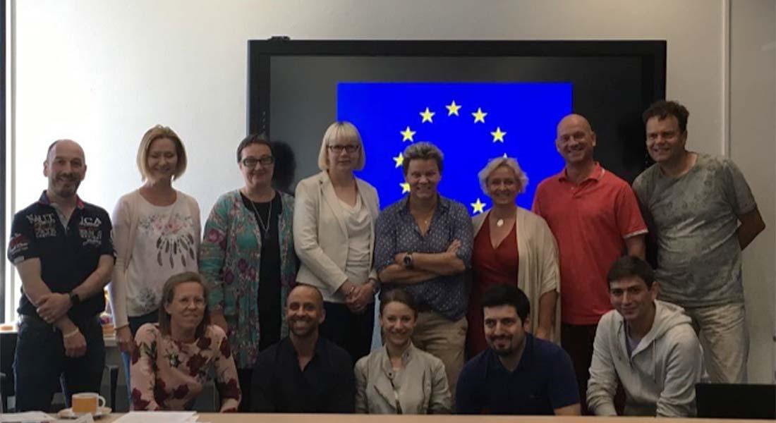 Hollandiában és Spanyolországban tárgyalt a megyei önkormányzat delegációja