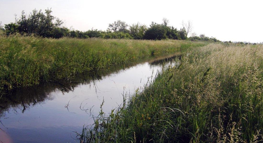 Több mint ötmilliárdból újul meg két vízfolyás Fejér megyében