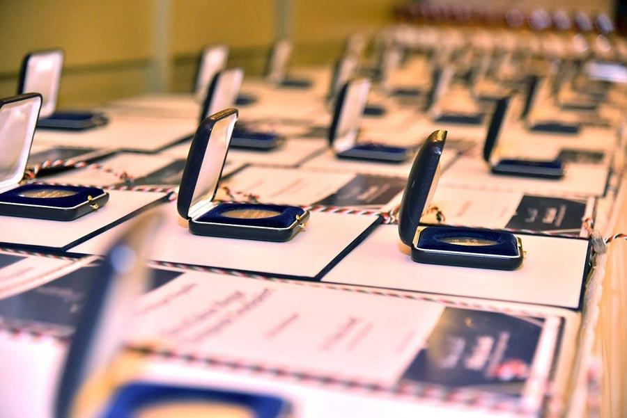 Idén 42 ember vehet át elismerő megyei díjat Bács-Kiskunban
