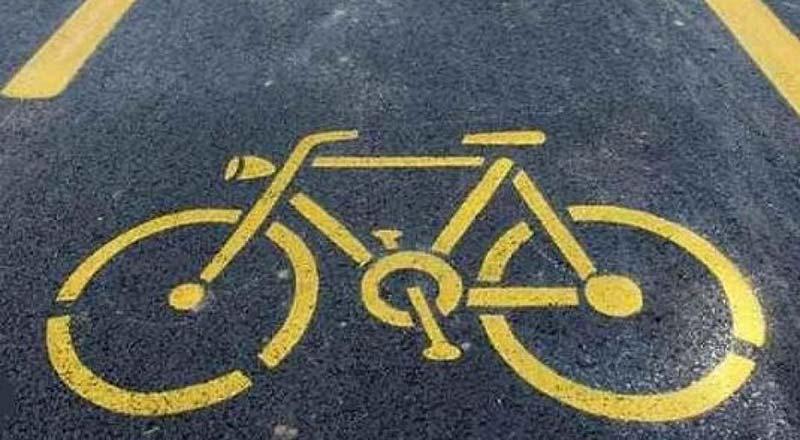 Megépült a Környe és Vértessomló közötti kerékpárút