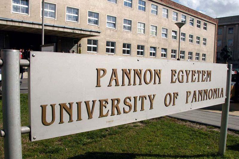 NKFIH: négyszázmillió forint támogatást nyert el a Pannon Egyetem