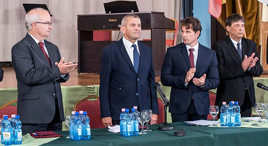 Ismét Fehérvári Tamás lett a Tolna Megyei Közgyűlés elnöke