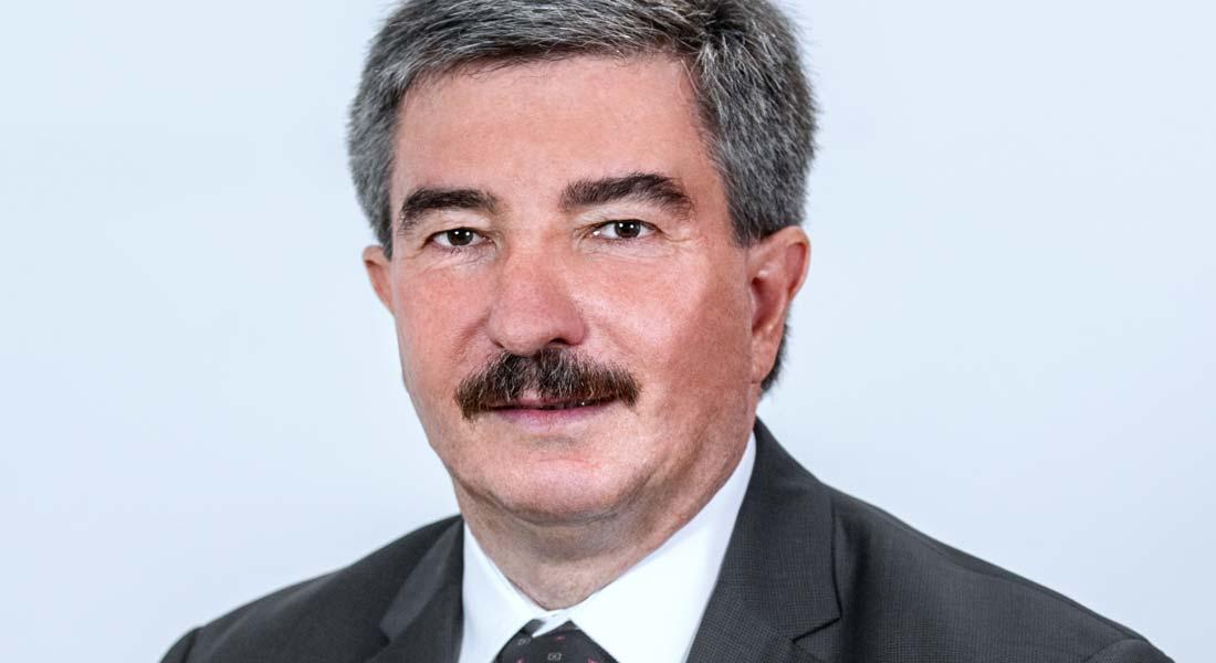Pajna Zoltánt választották meg a MÖOSZ új elnökének