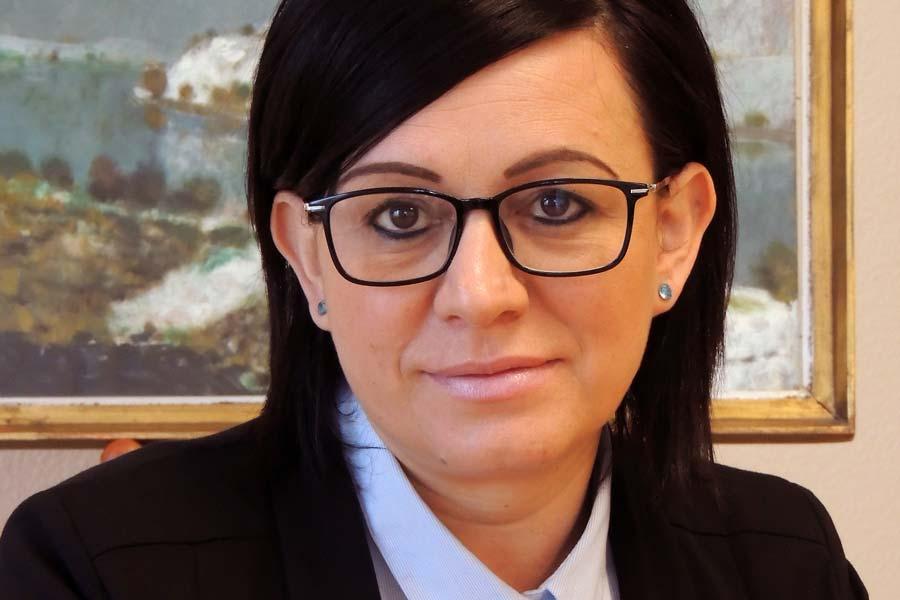 Dr. Baranyai Eszter lett a megyei főjegyző