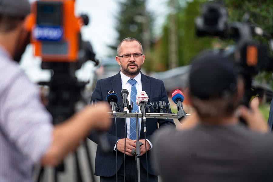 Gyopáros Alpár: 750 település rendelője, illetve orvosi eszközei újulnak meg a Magyar falu program forrásaiból