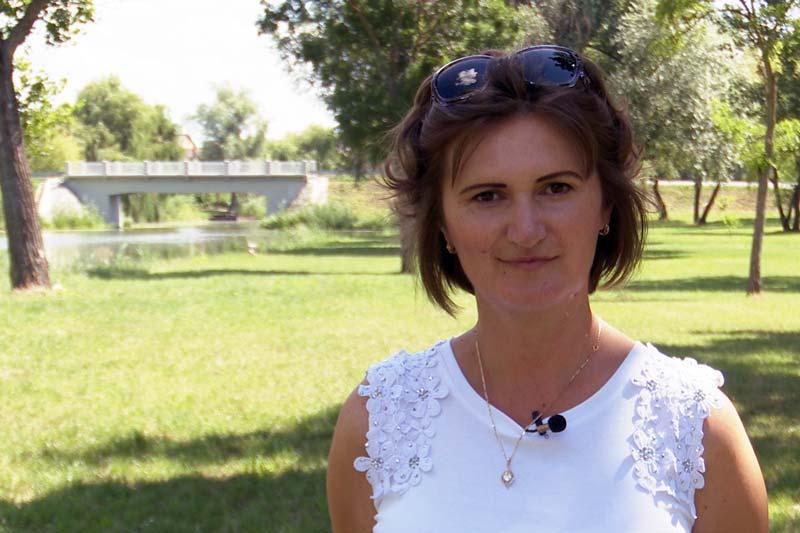 A dusnoki Lehr-Juhász Mónika lehet 2020. én online szupertanára