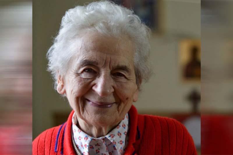Széchenyi-díjat kapott Prokopp Mária művészettörténész