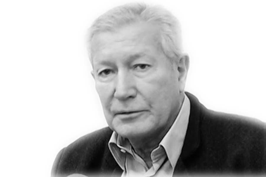 Elhunyt Dr. Zsámberger György